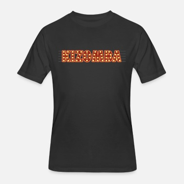 Urbankiz bachata light - Men's 50/50 T-Shirt