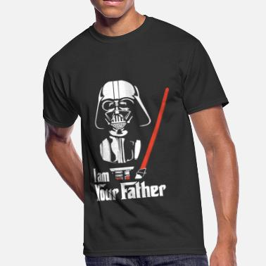0da986f9 Shop Luke I Am Your Father T-Shirts online | Spreadshirt