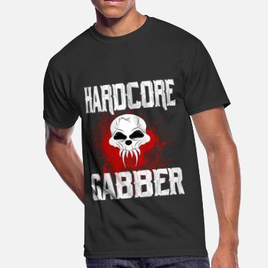 Hardcor Hardcore - Men's 50/50 T-Shirt