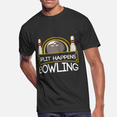 565e860b Bowling Funny Sayings Bowling Bowl Bowling Ball Funny Sayings Sports -  Men's