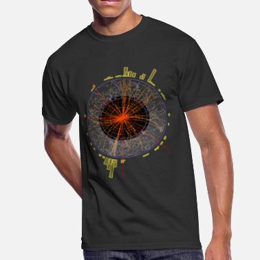 84317d4ec Higgs Boson higgs boson particle - Men's 50/50 T-