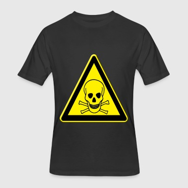 Toxic - Men's 50/50 T-Shirt