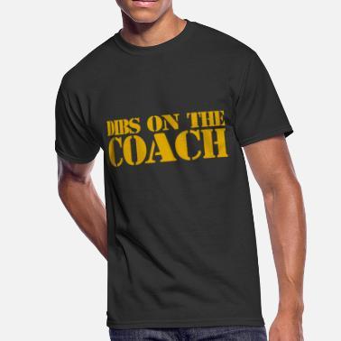 82b2d3d91ac Dibs On The Coach DIBS ON THE COACH - Men  39 s 50