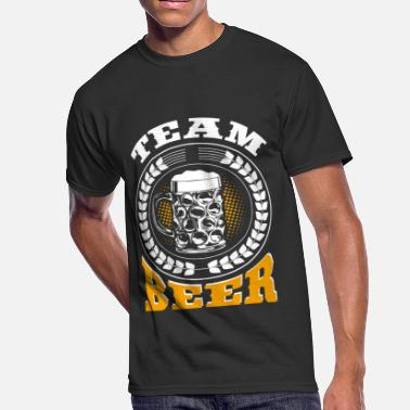 Team Beer Team beer - Men's 50/50 T-Shirt