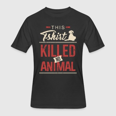 Animal Lover - Men's 50/50 T-Shirt