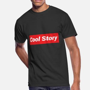 Shrek Supreme Cool Story - Men's 50/50 T-Shirt