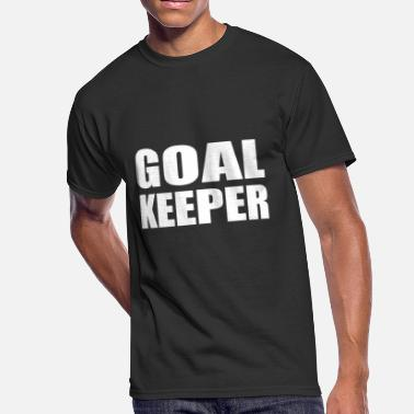 Keeper Goal GOAL KEEPER - Men's 50/50 T-Shirt