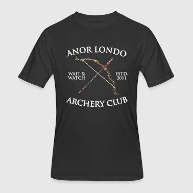anor londo - Men's 50/50 T-Shirt