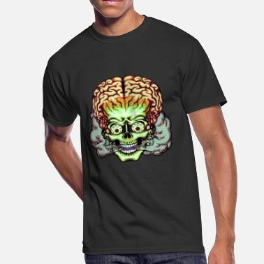Ack Ack Ack - Men's 50/50 T-Shirt