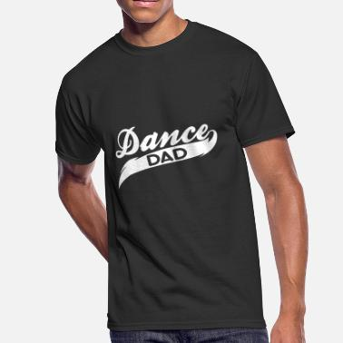 Dance Dance Dad - Men's 50/50 T-Shirt