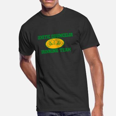 Genetic Engineering genetic counselor - Men's 50/50 T-Shirt