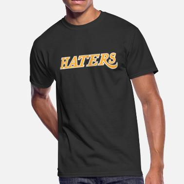 Haters Sports haters - Men's 50/50 T-Shirt