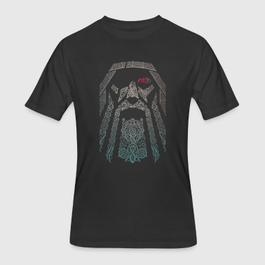 Odins ODIN - Men's 50/50 T-Shirt