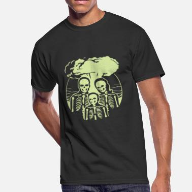 Nuclear Family Nuclear Family - Men's 50/50 T-Shirt