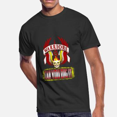 Warrior Movie The warriors shirt - Can you dig it? - Men's 50/50 T-Shirt
