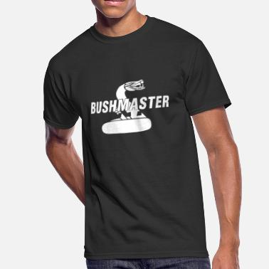 Firearm Bushmaster Firearms - Men's 50/50 T-Shirt
