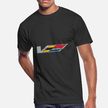 Cts-v AWR V 2015 0453 - Men's 50/50 T-Shirt