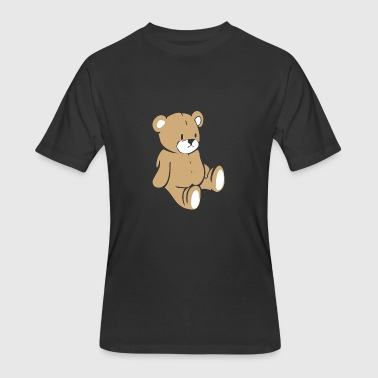 Doll - Men's 50/50 T-Shirt