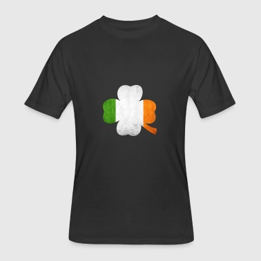 St Patty St Patrick st patricksday st patricks day 2018 st patty's day - Men's 50/50 T-Shirt