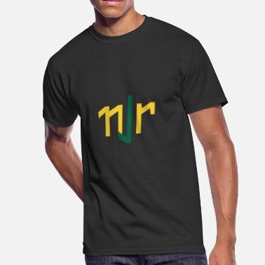 a05dca04c3e Neymar Logo Neymar Jr Logo Tshirt - Men's 50/50 T