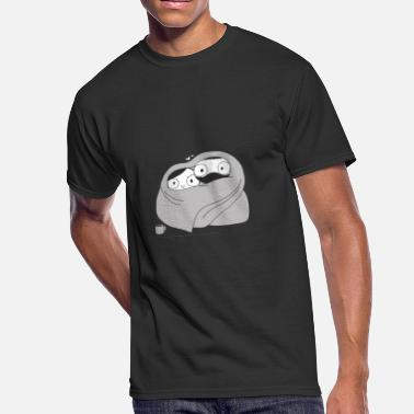 Comics catana comic - Men's 50/50 T-Shirt