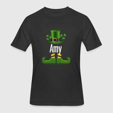 Amy - Men's 50/50 T-Shirt