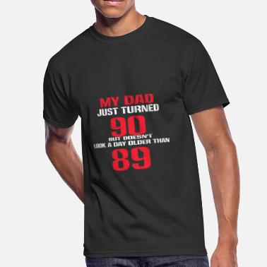 Shop 90th Birthday Party T Shirts Online