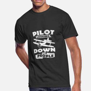 Recreational Sports recreational pilot - Men's 50/50 T-Shirt