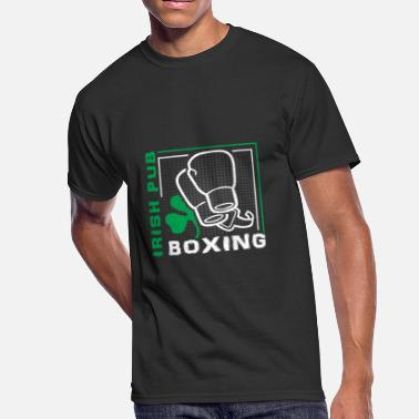 Irish Pub Boxing Irish pub boxing - Men's 50/50 T-Shirt