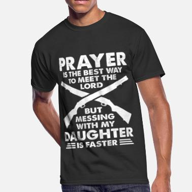 Meet Lord Player Is The Best Way To Meet The Lord - Men's 50/50 T-Shirt