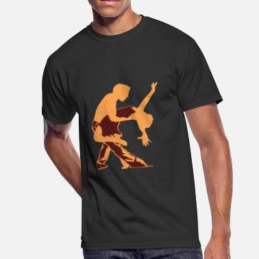 Passion Dance dance passion - Men's 50/50 T-Shirt