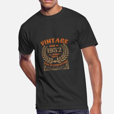 Vintage 1952 Original Parts Vintage Made In 1952 All Original Parts - Men's 50/50 T-Shirt