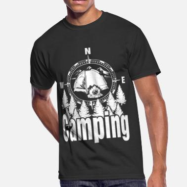 I Just Need To Go Camping I Just Need To Go Camping - Men's 50/50 T-Shirt