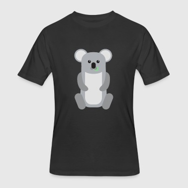 Koala Kids Koala - Men's 50/50 T-Shirt
