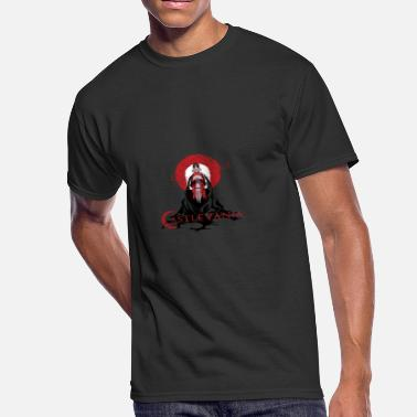 Castlevania Castlevania - Trevor Belmont, Hunter of Vampires - Men's 50/50 T-Shirt