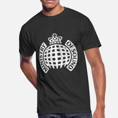 Ministry Ministry Of Sound - Men's 50/50 T-Shirt