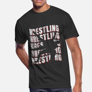 Combat Sports wrestling combat sport - Men's 50/50 T-Shirt