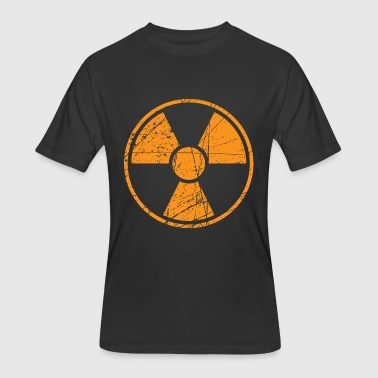 Nuclear Waste Nuclear - Men's 50/50 T-Shirt