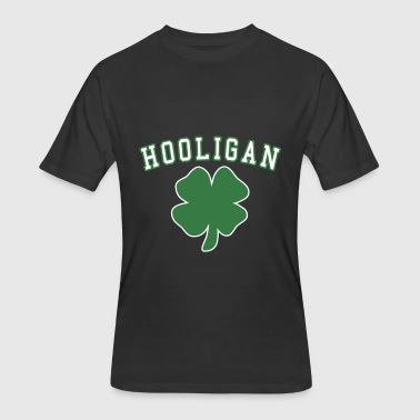 Hooligans Hooligan Hooligan - Men's 50/50 T-Shirt