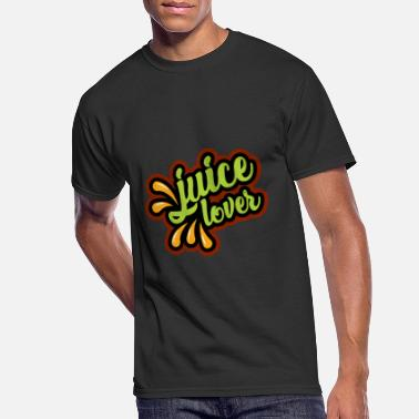 Fruit Juice gift vegetables fruit - Men's 50/50 T-Shirt