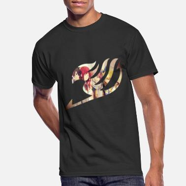 Fairy Tail Fairy Tail - Men's 50/50 T-Shirt