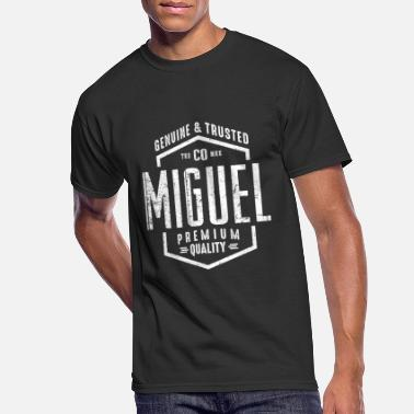 Miguel Ángel MIGUEL - Men's 50/50 T-Shirt