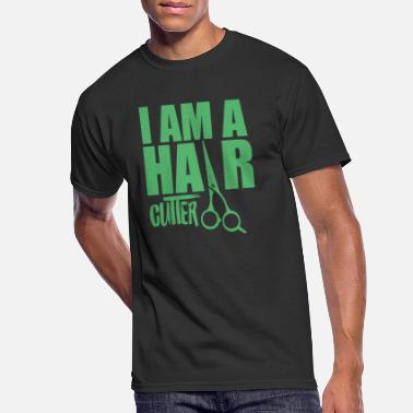 Dressed Hair Dressing Hair Dressing Hair Dressing - Men's 50/50 T-Shirt