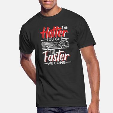 Shop Fire Department T Shirts Online Spreadshirt