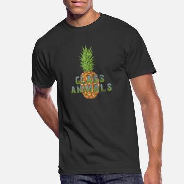 Animals Glass Animals - Men's 50/50 T-Shirt