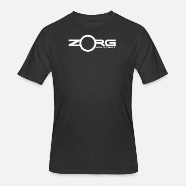 ba6e8baa Zorg Industries Fifth Element Men's T-Shirt   Spreadshirt