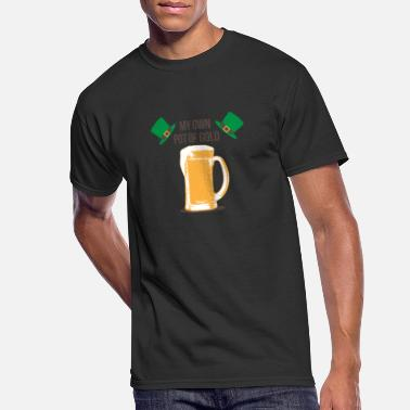 Pot Of Gold pot of gold - Men's 50/50 T-Shirt