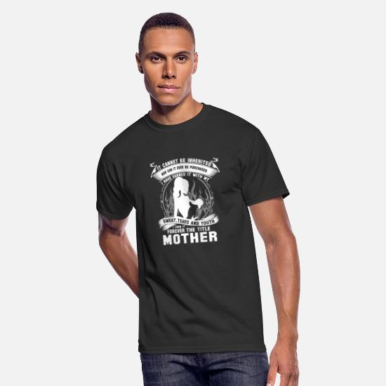Bdsm T-Shirts - mother usc new mother fairy godmother motherly l - Men's 50/50 T-Shirt black
