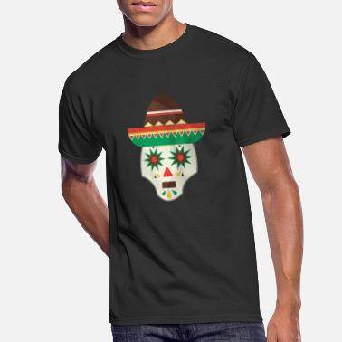 Motivated Culture Pitbull Sugar Skull Day of The Dead Youth T-Shirt