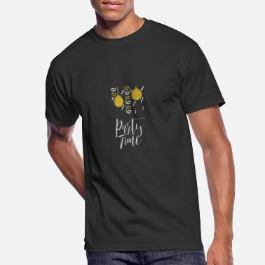 Party Time Party time - Men's 50/50 T-Shirt